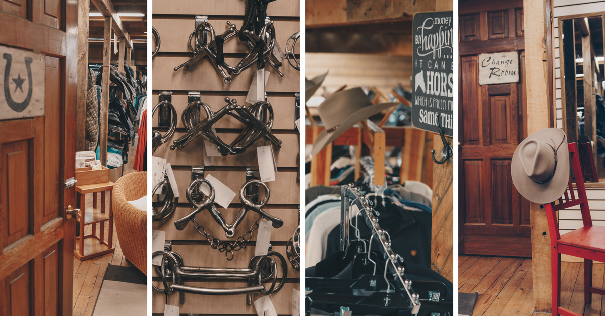 Greenhawk's Outlet Locations! - Equestrian Ontario Magazine